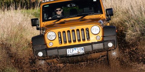 Fiat Chrysler Australia prices rise as Australian dollar continues dive
