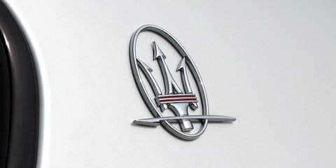 Maserati Levante SUV to debut at 2016 Detroit auto show - report