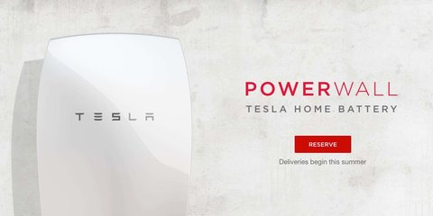 Tesla Energy batteries headed for homes and businesses