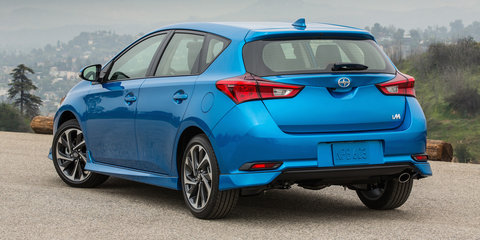 2015 Toyota Corolla hatch arriving within weeks