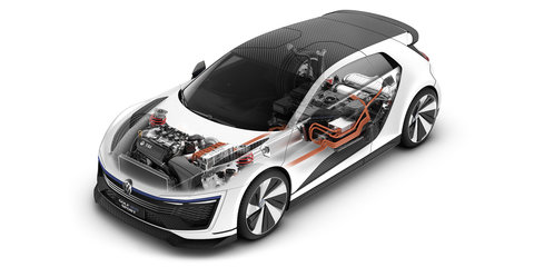 PHEVs an illogical end point, says Volkswagen