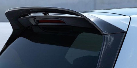 Volkswagen Golf GTI Clubsport concept previews anniversary edition