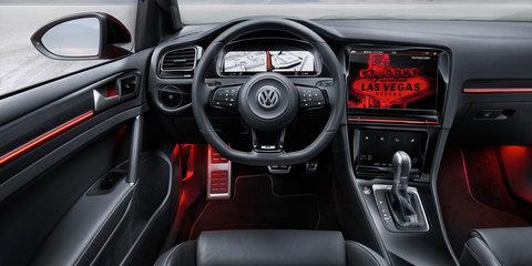 Volkswagen Golf update to bring gesture control technology - report