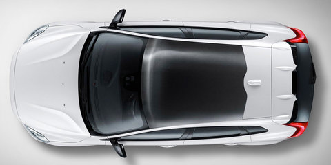 Volvo V40 Carbon debuts Polestar optimisation in very limited numbers