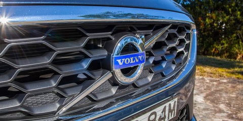 Volvo, Geely gearing up for small-car development in Europe