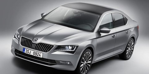 Skoda seven-seat SUV set to be revealed by end of 2015