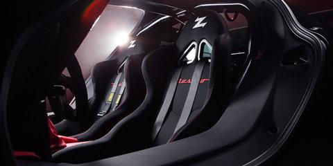 Zagato Mostro powered by a Maserati V8 unveiled