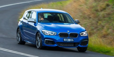 "BMW 1 Series has ""some ground to catch up"""