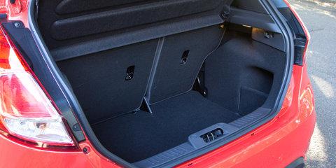 Ford Fiesta ST v Volkswagen Polo GTI : Comparison Review
