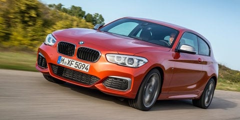 2015 BMW 1 Series pricing and specifications