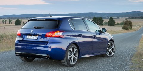 2015 Peugeot 308 'GTi' to premiere this month
