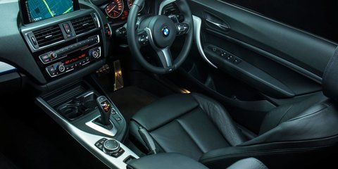 BMW M235i Convertible pricing and specifications
