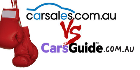 Carsales.com Ltd sues CarsGuide.com.au: over allegedly misleading and deceptive marketing campaign - UPDATE