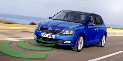 New Skoda Fabia praised for five-star ANCAP rating