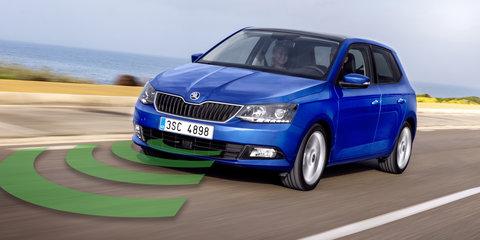 2015 Skoda Fabia to get standard autonomous emergency braking