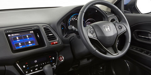 Honda HR-V sales already booming