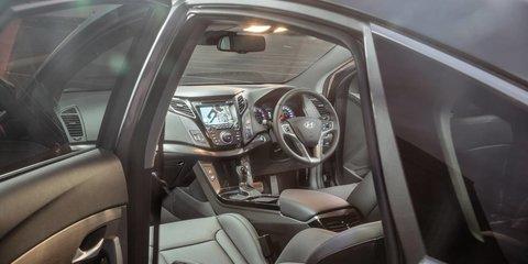 Hyundai i40 Premium v Hyundai Sonata Premium :: Comparison review