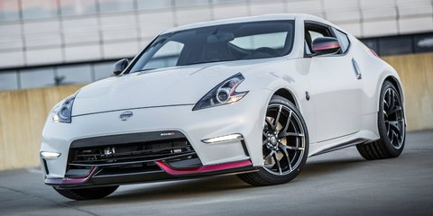 Nismo required to shift Nissan from 'rational to emotional' brand, says Australian CEO