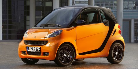 Smart Fortwo steering recall affects more than 20 per cent of 2014 sales total