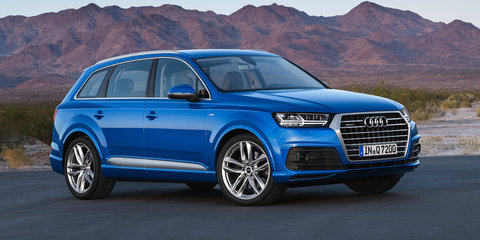 """BMW says """"bring it on"""" to aspirational Audi"""