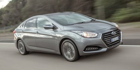 2015 Hyundai i40 pricing and specifications