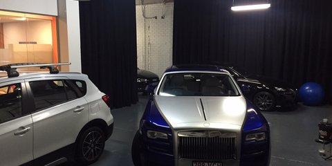 The CarAdvice Garage —live interactive video stream 11:30AM AEST