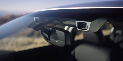 Subaru EyeSight active safety technology as vital as all-wheel drive