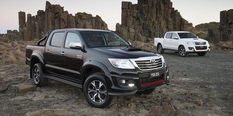 May 2015 car sales : Winners and losers