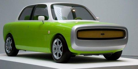 Auto industry veteran joins Apple