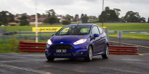 2015 Ford Fiesta ST Review: Sandown Raceway weekender