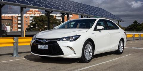 Volkswagen leads 2015 global sales race ahead of Toyota, GM