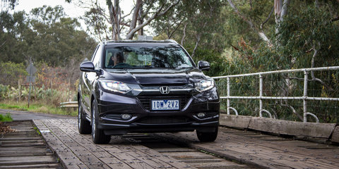 Honda HR-V VTi-S v Renault Captur Dynamique : Comparison Review