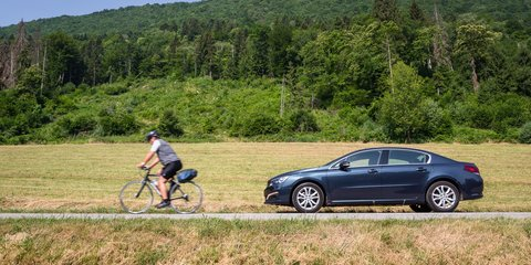 2015 Peugeot 508 Allure: Week with Review