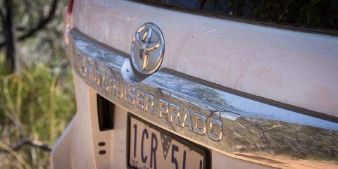 Toyota Landcruiser Prado Altitude v Mitsubishi Pajero GLS : Comparison Review