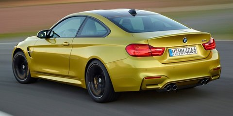 2016 BMW M3, M4 pricing and specifications