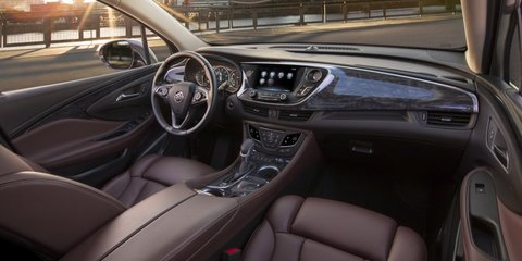 Holden's Captiva replacements firming as details of new Chevrolet SUVs surface