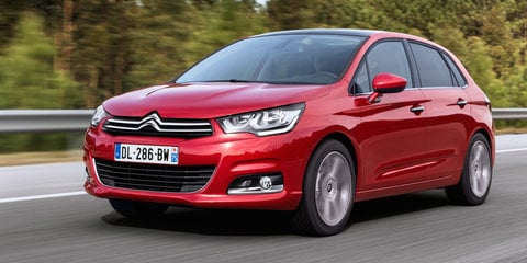 2016 Citroen C4 specifications revealed