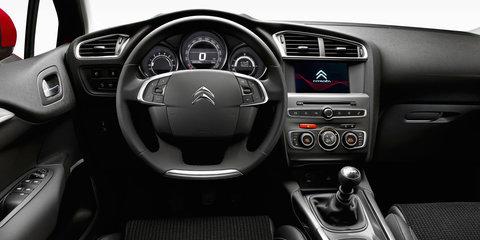 2016 Citroen C4 specifications revealed