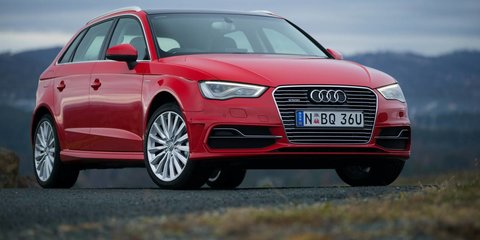"""Audi Australia """"not afraid"""" to invest in infrastructure for electric Q6 and e-tron models"""