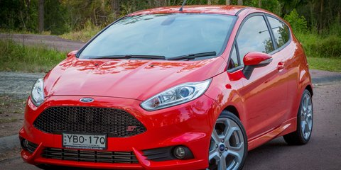 2013 Ford Fiesta St Review Review