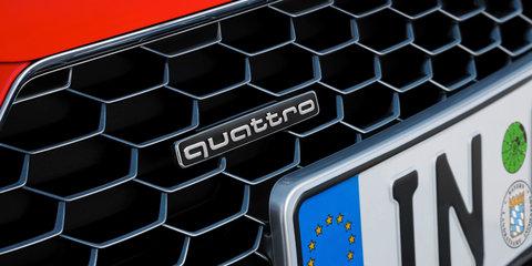 Audi R8 program manager speaks on working alongside Lamborghini