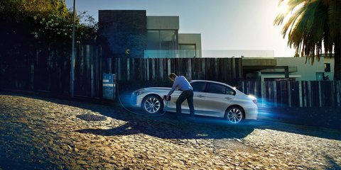 BMW 330e plug-in hybrid under consideration for Australia