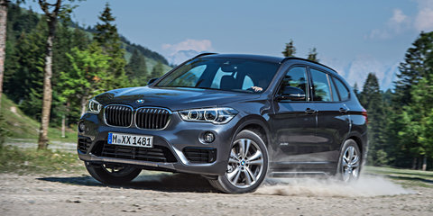 BMW front-wheel drives models: won't negatively affect sales or perception, company claims