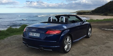 "Luxury Car Tax ""unfair"", says Audi"