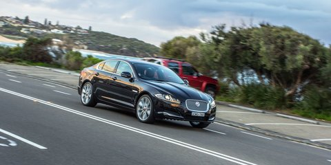 2015 Jaguar XF Review : 2.2D Premium Luxury