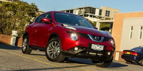 Nissan Juke and Qashqai to gain EV options, Leaf to go beyond 300km - report