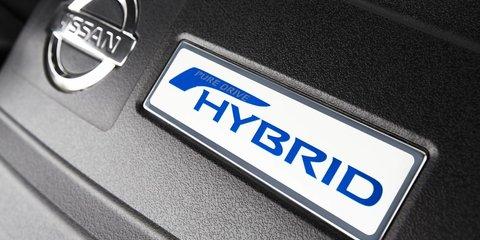 Nissan Pathfinder Hybrid exits US market, Australian model continues - UPDATE
