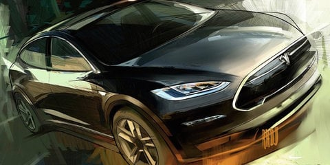 Tesla Model X to bring more female buyers to the brand, says company