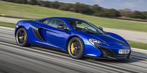 2016 McLaren 650S Review