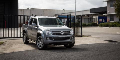 "Next-generation Volkswagen Amarok will feature ""a lot"" of Australian influence"